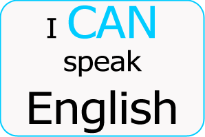 Image result for speak english